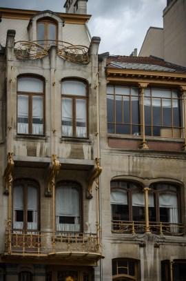 Maison Horta, Brussels