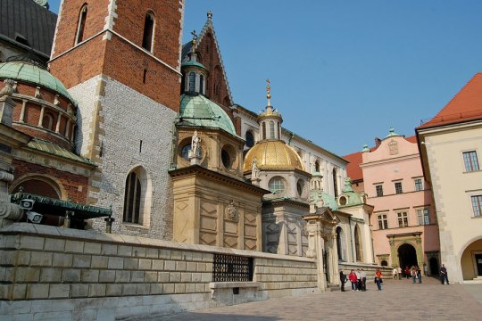 Cracow Cathedral