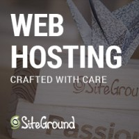 Service review: Siteground