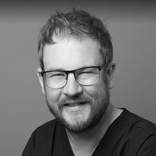 Dr Chris Siddons