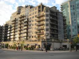 The Baxter was a very successful condo development; seen as a prime location and an attractive building to boot. The proposed structure for Brock and Elgin is anything but attractive if the drawings are any indication of what they want to build.