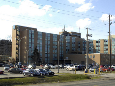 Joseph Brant Memorial Hospital is a little like the provinces economy: a little the worse for wear and tear and in need of a fix up. Problem is the economy has to get much better before the hospital refurbishment can go forward,