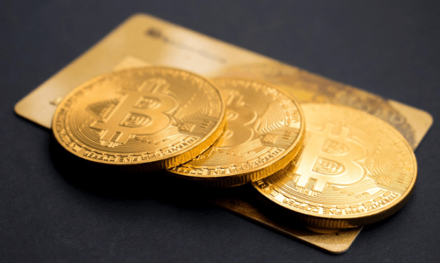 Bit coin examples