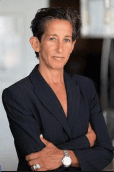 Judy Haber sponsorship