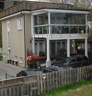 Beachway - two storey + roof deck