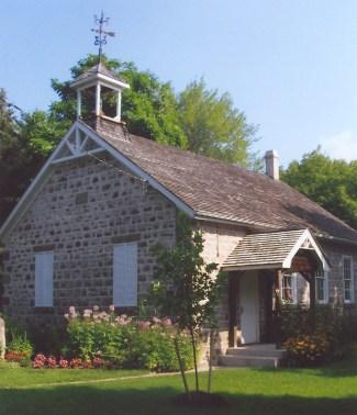LOWVILLE SCHOOL HOUSE