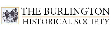 Burlington Historical Society