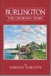 burlington-the-growing-years