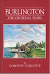 Burlington: The Growing Years     $10