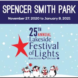 Festival of Lights sponsorship 2020