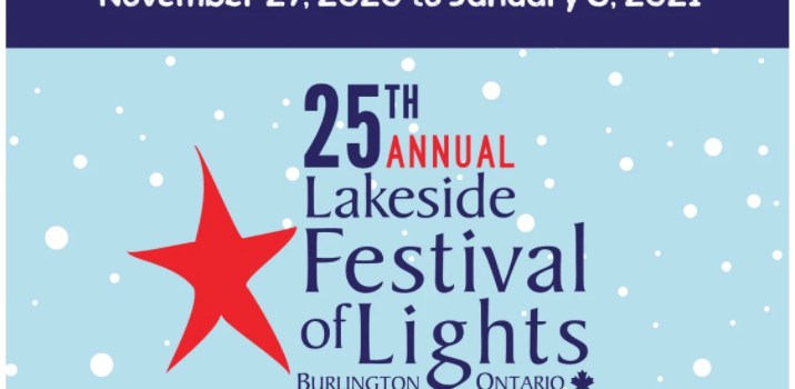 Festival of Lights sponsorship 2020