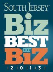 South Jersey Biz Best of Biz - Printer