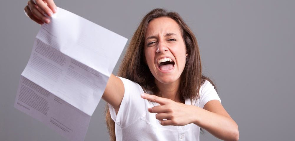 4 direct mail mistakes