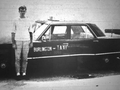Burlington Taxi, Burlington MA