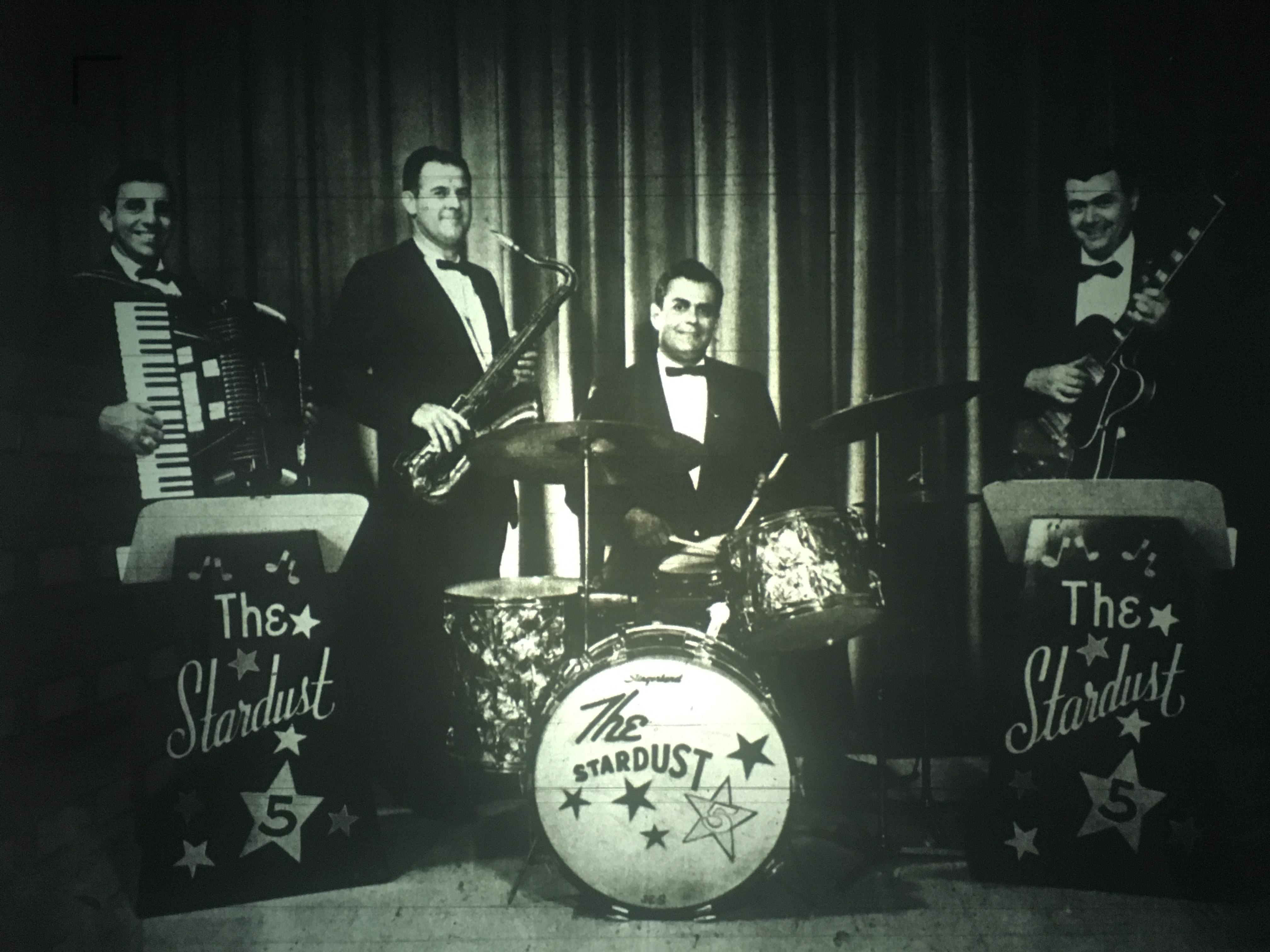 The Stardust, Burlington MA