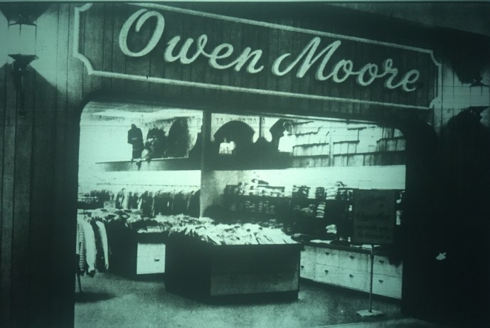 Owen Moore Burlington MA