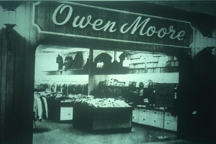 Owen Moore Burlington MA