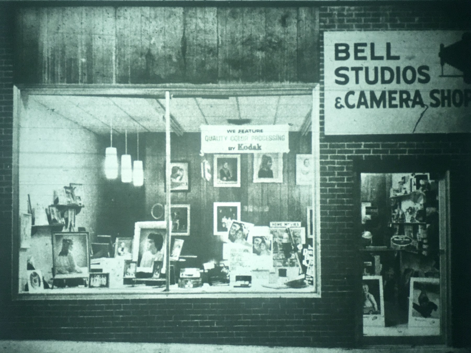 Bell Studios & Camera Shop Burlington MA
