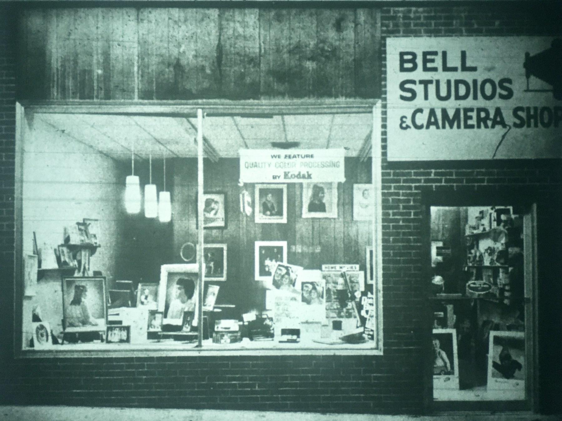 Bell Studios & Camera Shop Burlington MA