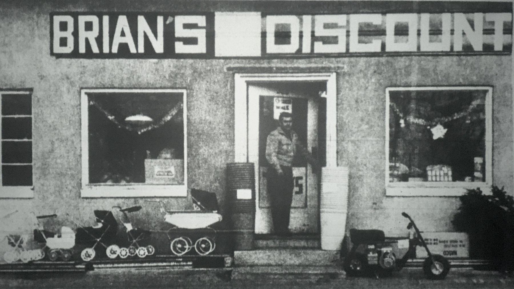 Brian's Discount Burlington Ma