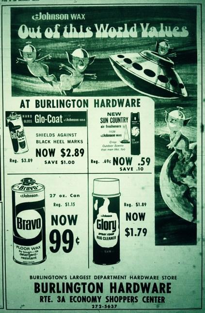 Burlington Hardware