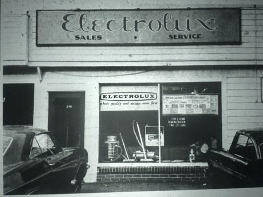 Electrolux Burlington MA