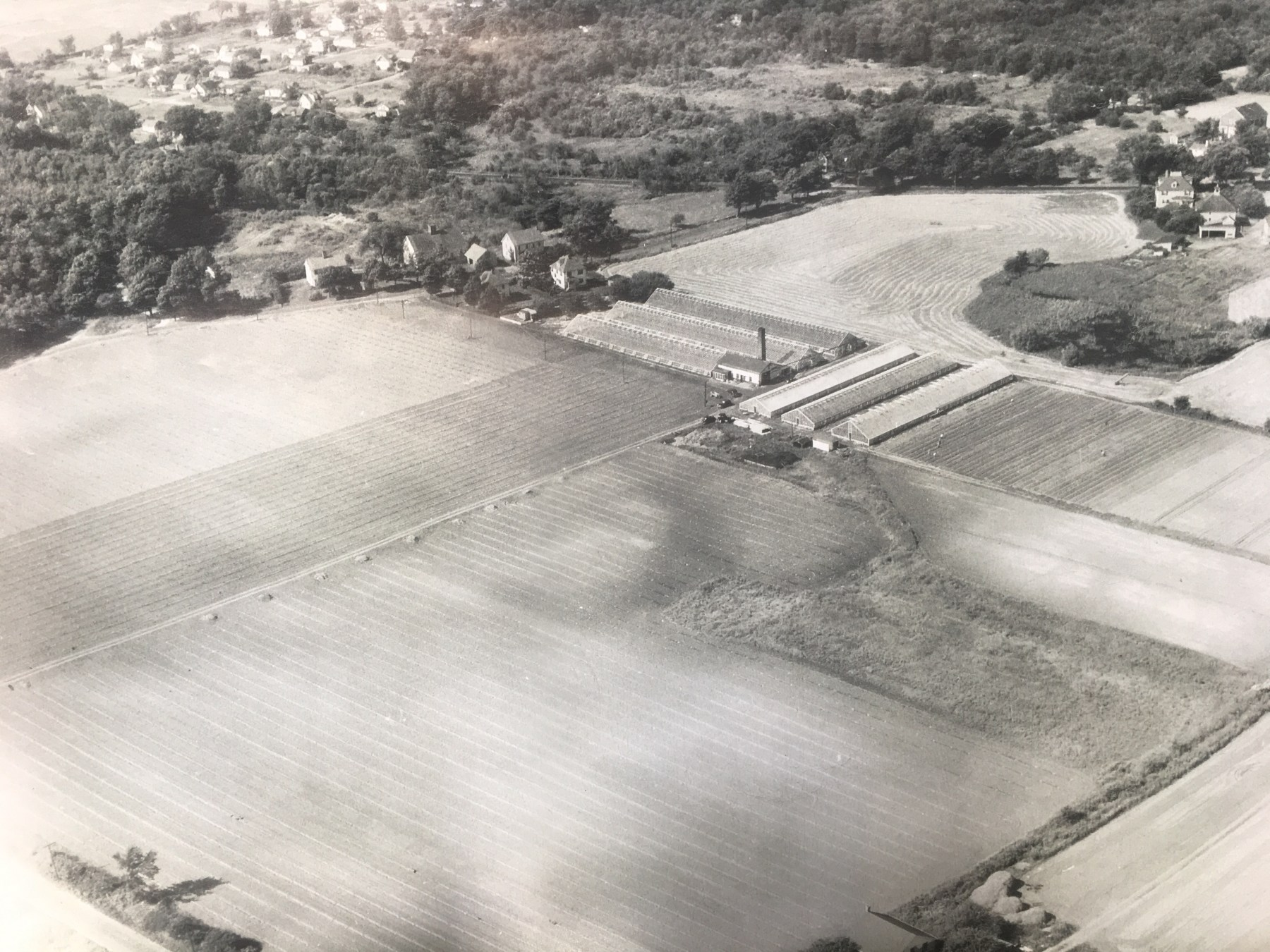 Winnmere, late 1920s