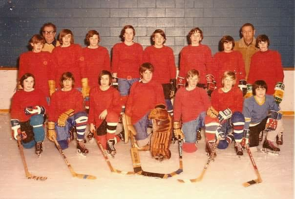 1972 Hockey