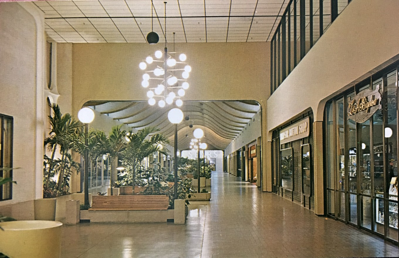 Original Burlington Mall, Burlington MA