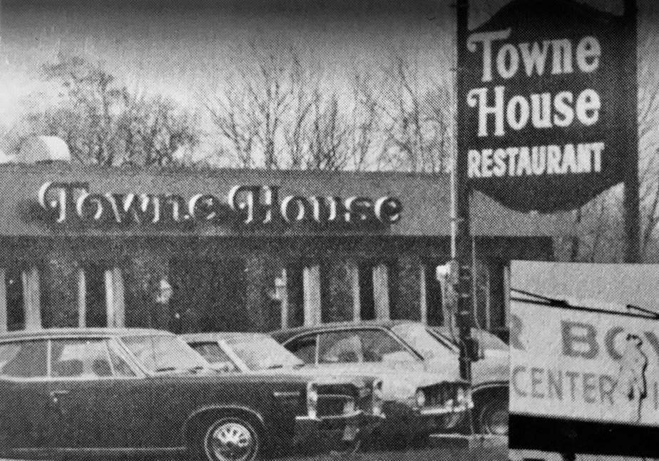 Towne House Burlington MA