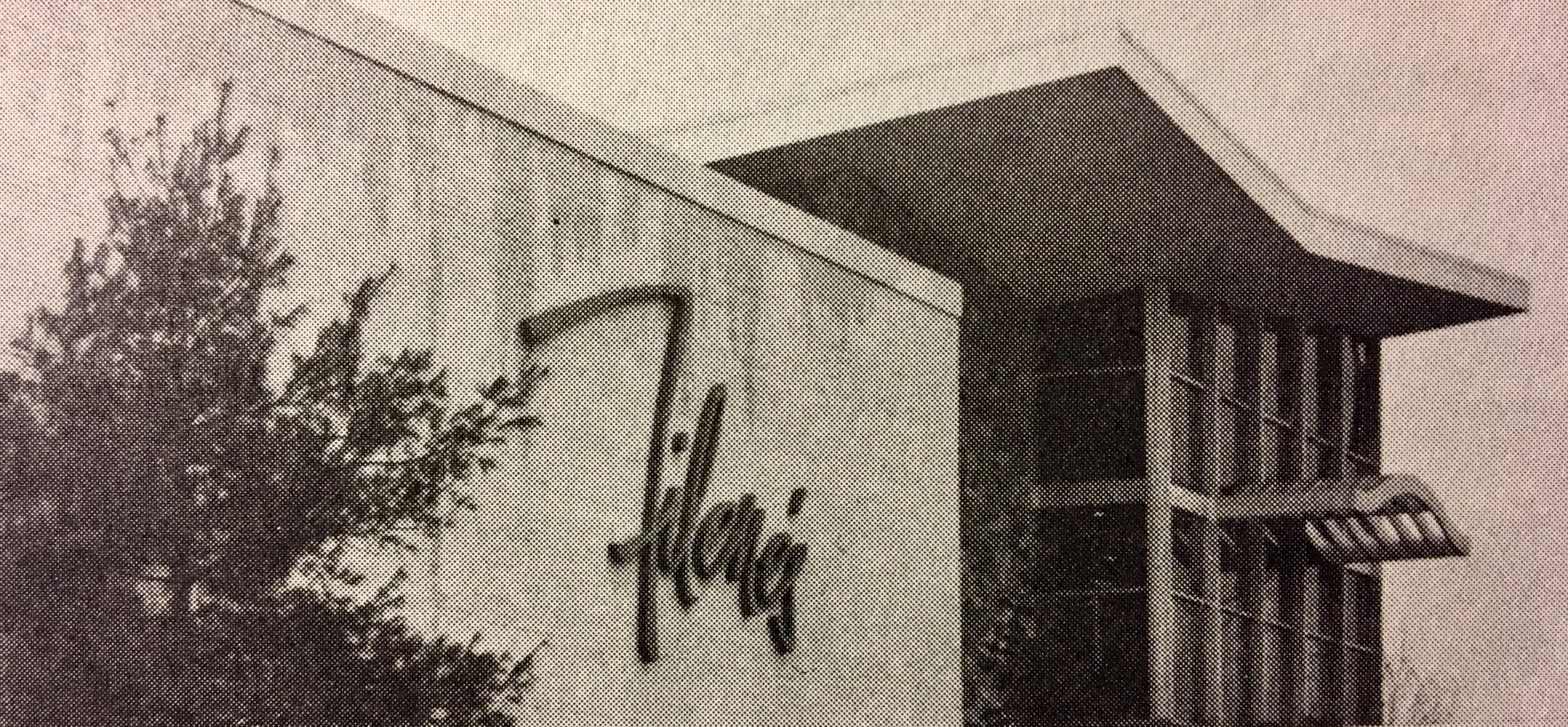 Filene's Burlington MA
