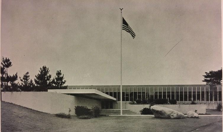 RCA Burlington MA