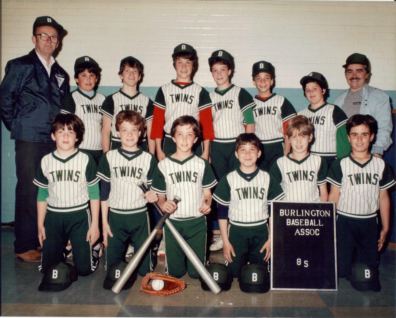 twins 1985