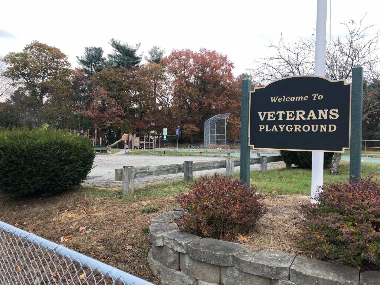 Veterans Playground