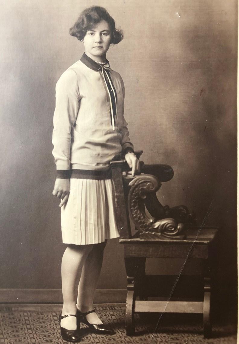Inez Olson