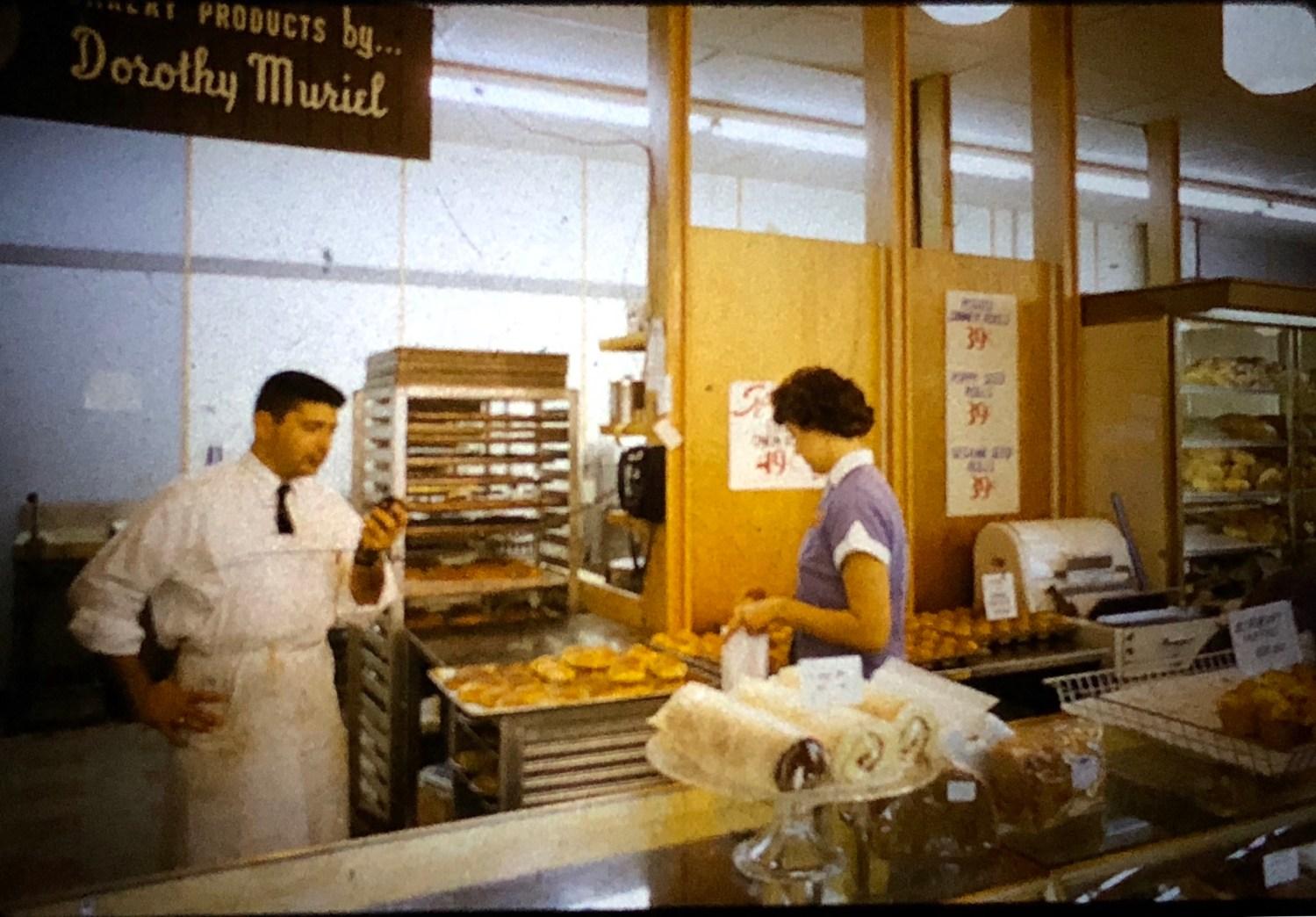 IGA bakery Burlington MA