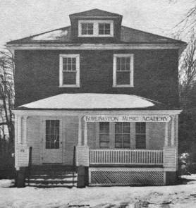 House of Common, 172 Cambridge Street