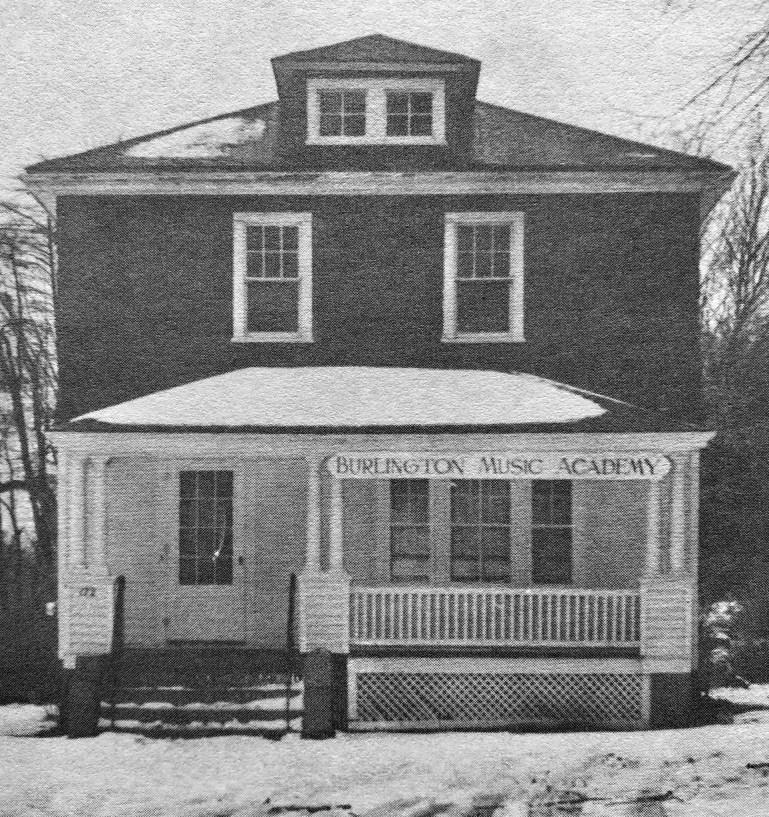 House of Common, 172 Cambridge Street