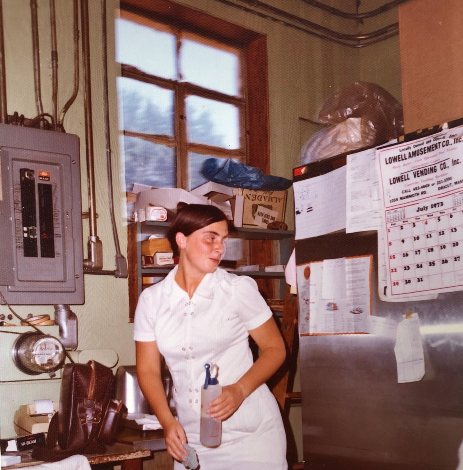 Red Robin restaurant Burlington MA 2