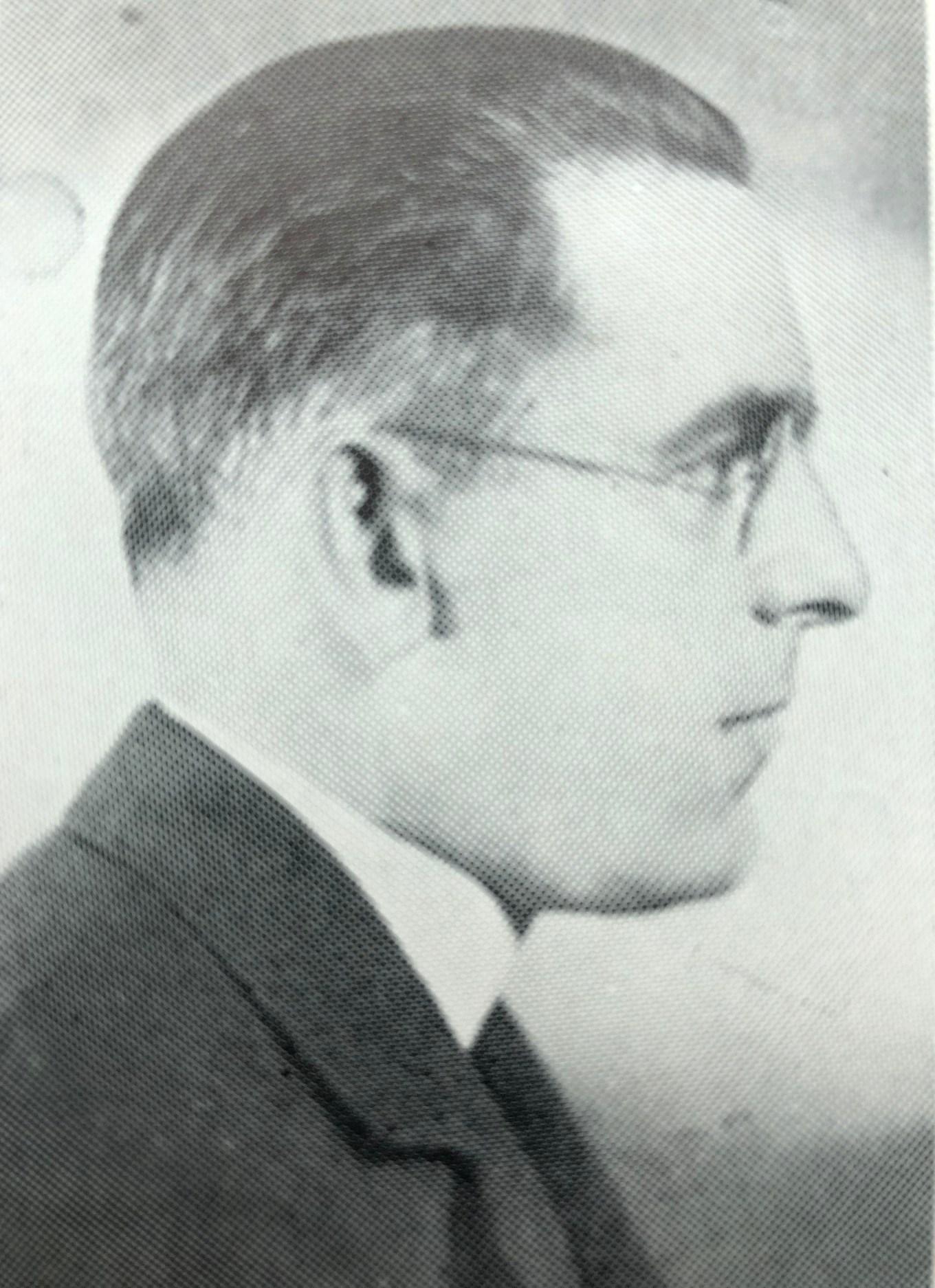 Rev. Charles A. Donoghue