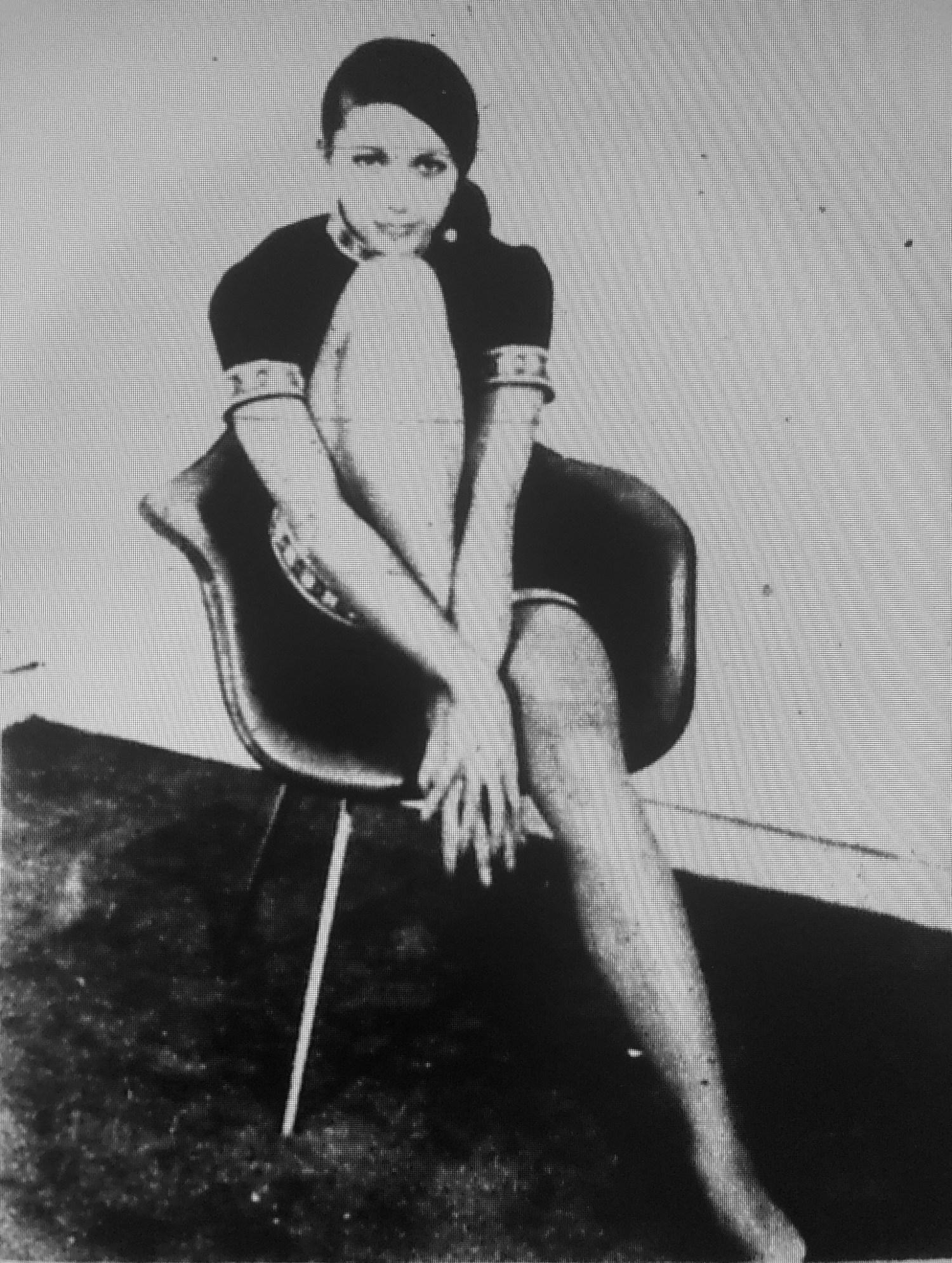 Julie Molnar