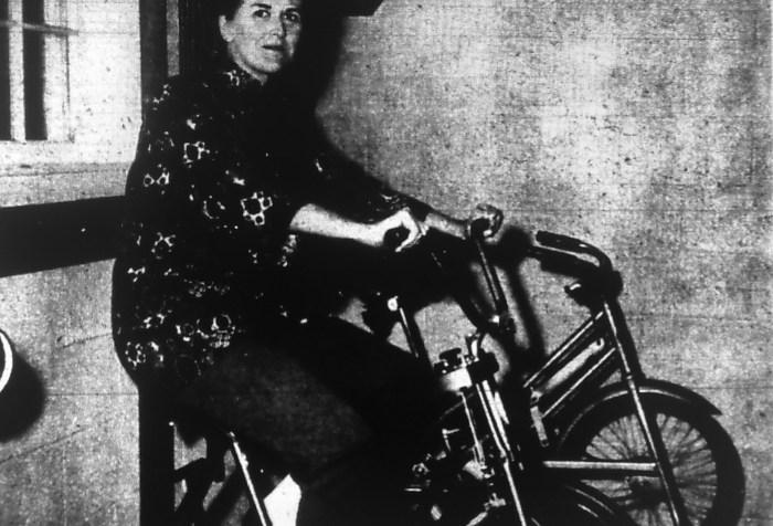 Virginia Mooney
