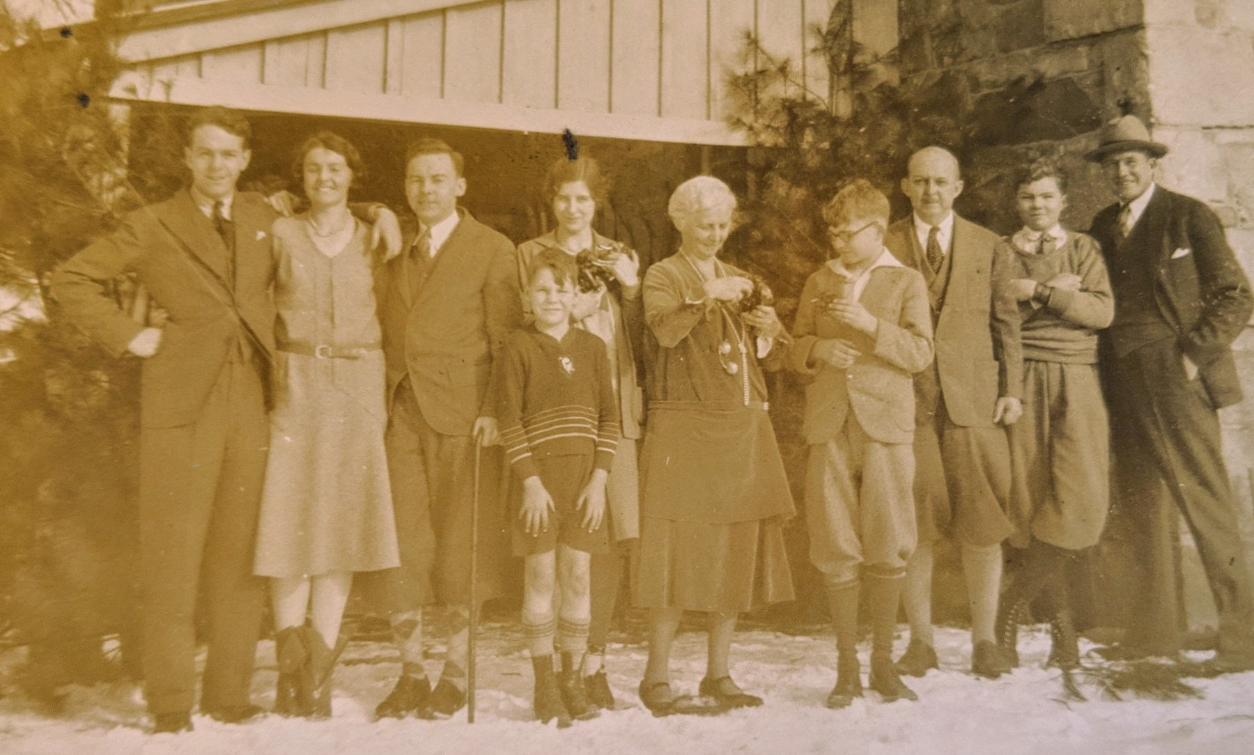 Kent Cottage Burlington MA residents