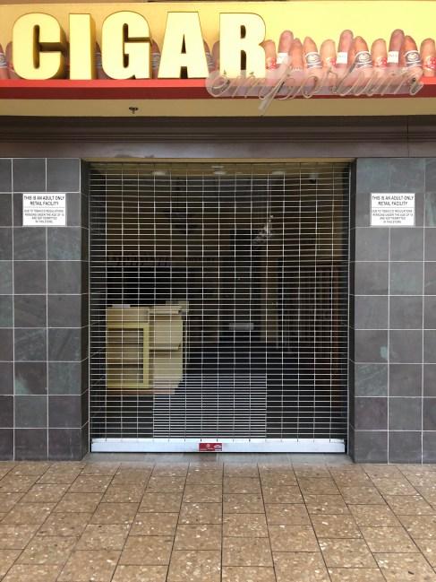 Cigar Emporium Woburn Mall