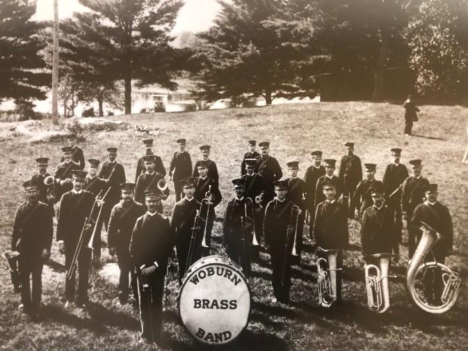 Woburn Brass Band