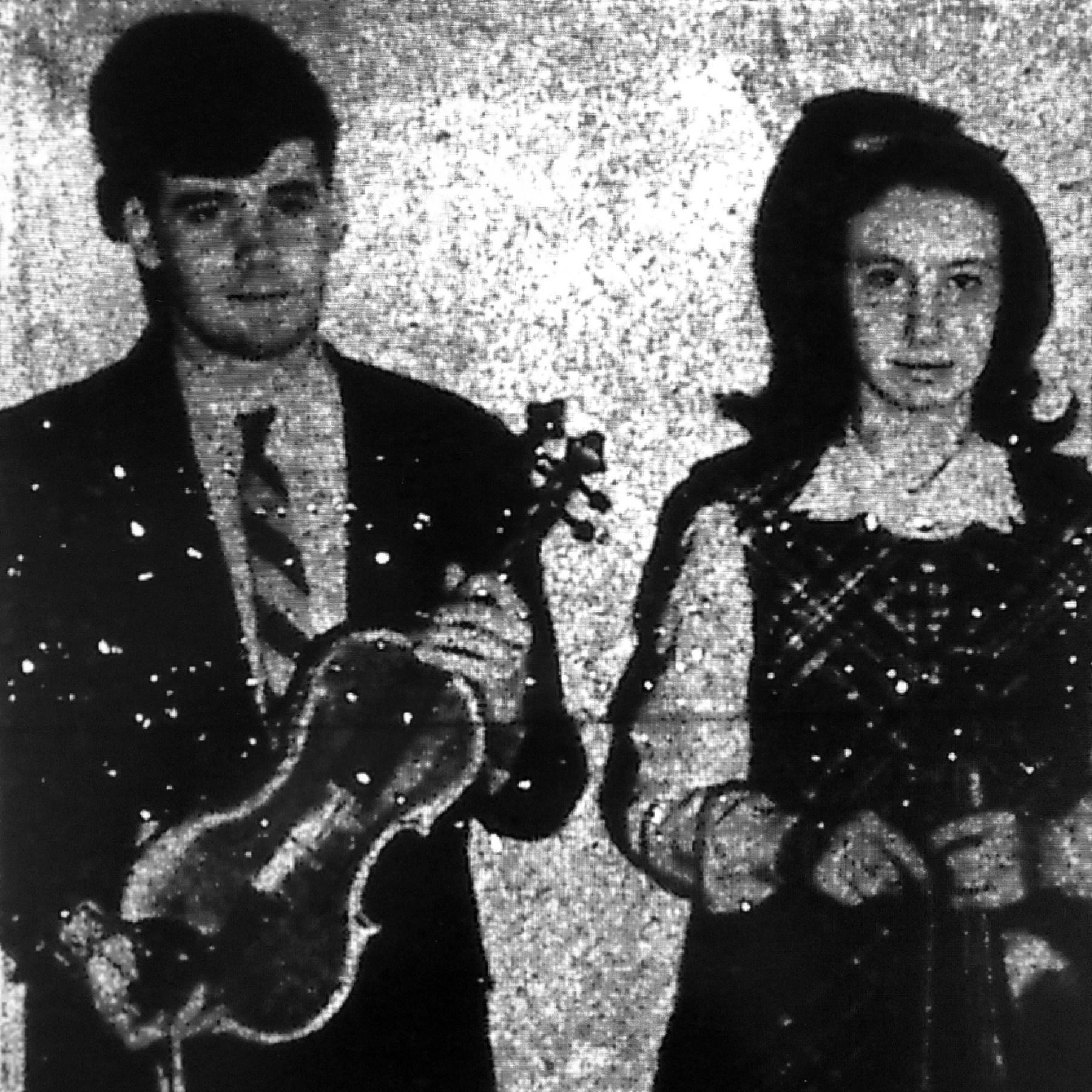William Costello and Rose Ann Markow