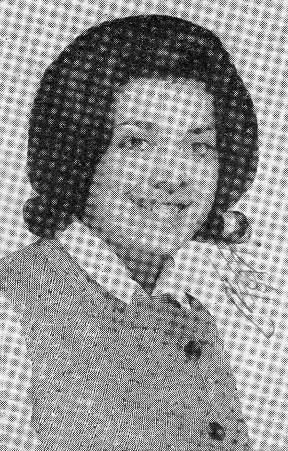 Paula Capozzi, acrobatics