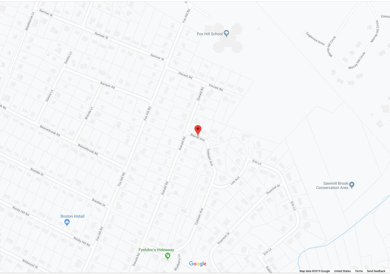 Marvel Ave. Burlington MA