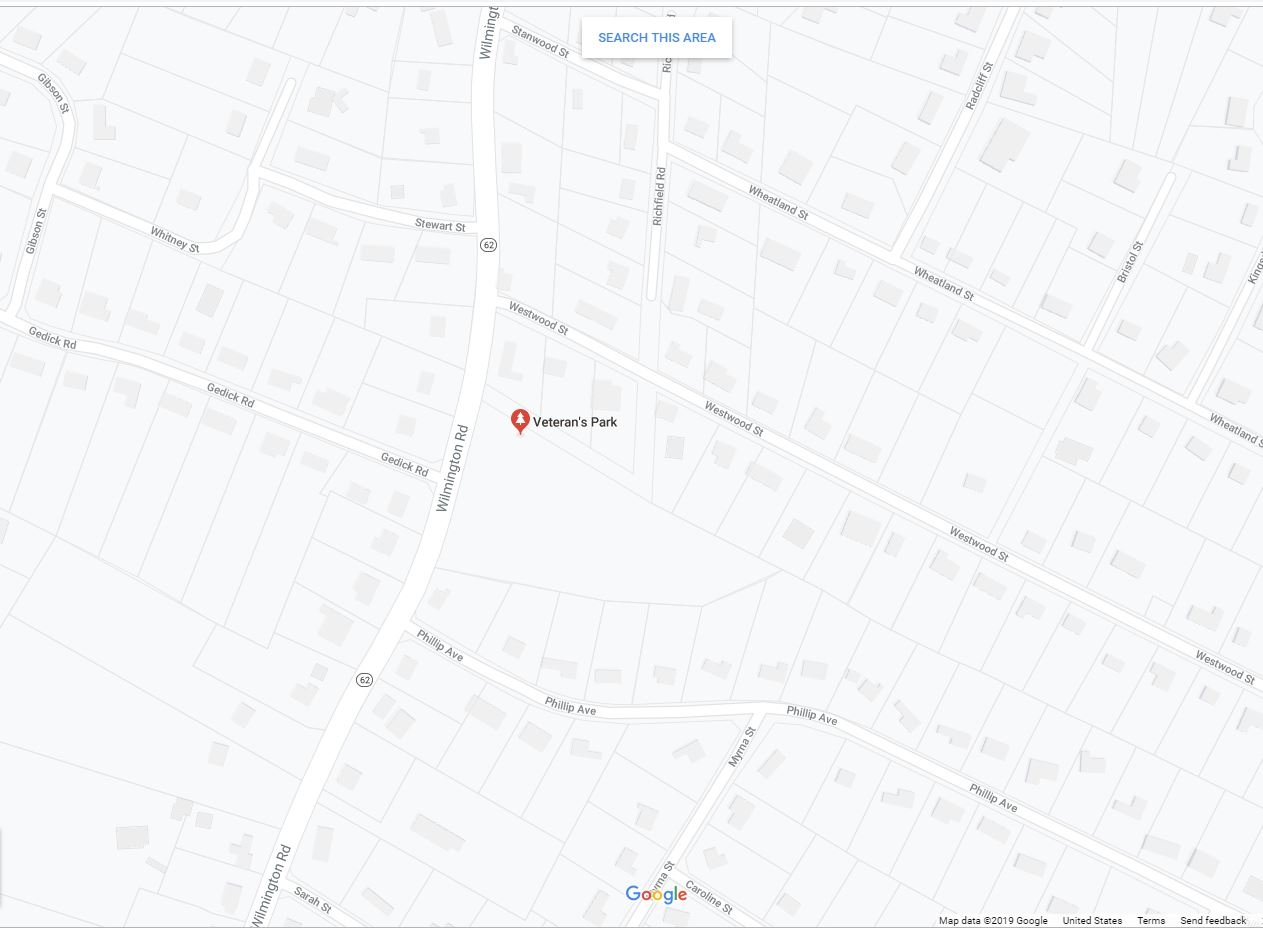 Victor Ave. Burlington MA