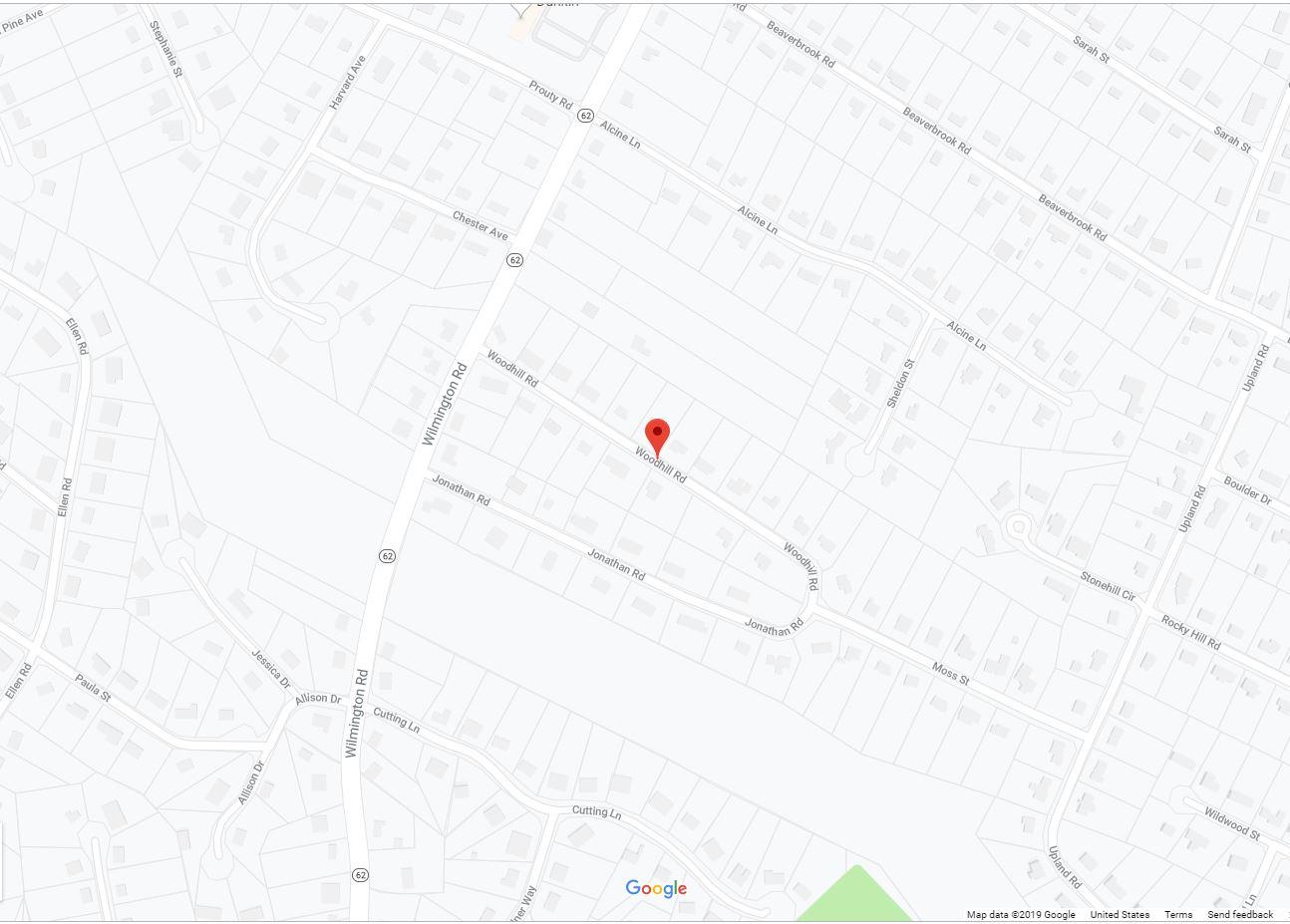 Woodhill Road, Burlington MA